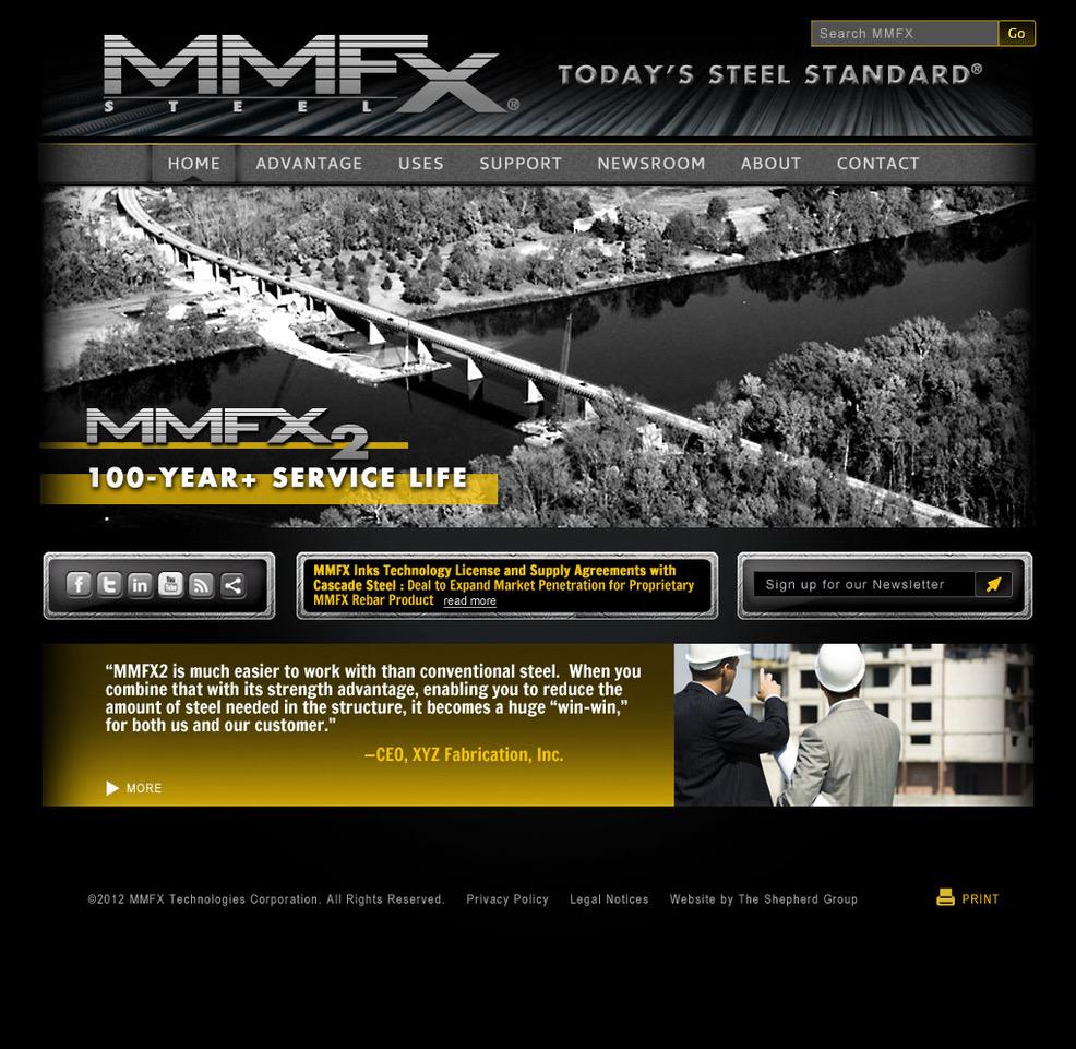 MMFXSite